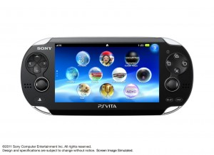 La PlayStation Vita