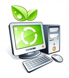 Le green computing
