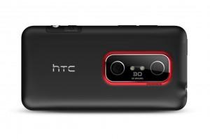 Le nouvel HTC Evo 3D