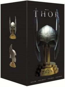 Coffret Thor avec casque inclus
