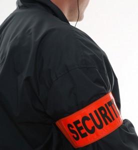 société de sécurité privée