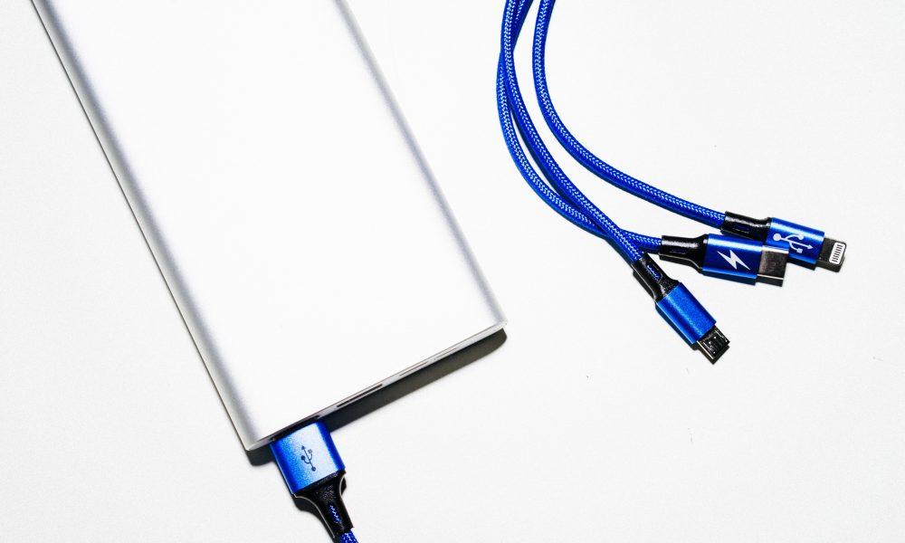 Comment recharger une batterie externe ?